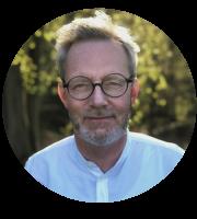 Et billede af Jørgen Kamstrup. Han kan hjælpe dig med at finde ud af hvordan angst opstår. Jeg bor i Bjerager ved Odder.